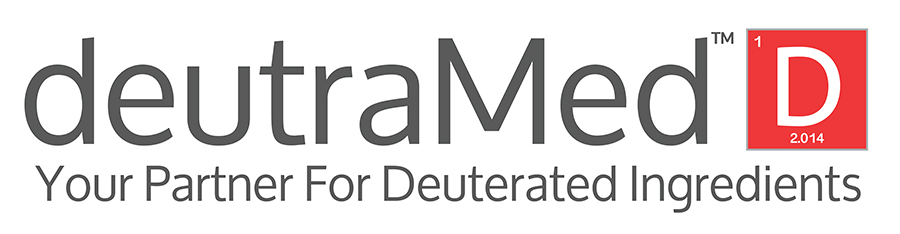 Your Partner for Deuterated Ingredients | deutraMed ™ Inc.