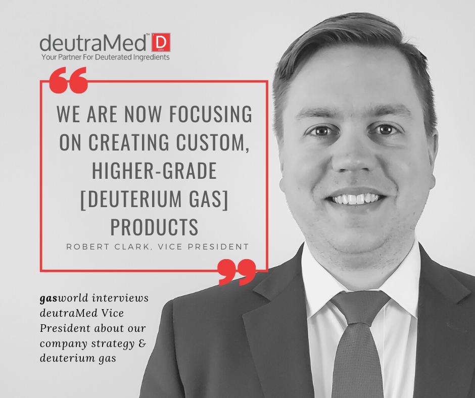 feature deuterium gas