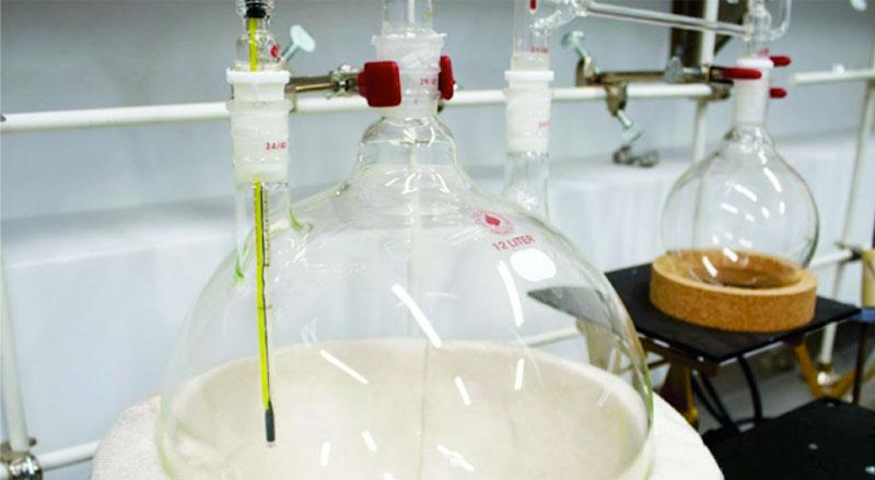 Methanol-D₄ CD₃OD deuterium product services by deutraMed